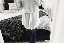 hijab outfit / fashion style