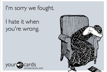 Funny stuff / by Angela Henderson Servos
