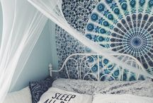 Tumblr bedroom inspiration