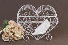 Wedding Card Keepers and Wishing Wells / Our huge range of Wishing Wells to hire or buy