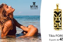 Tikis Force / http://www.mitik.fr/fr/15-tikis-force