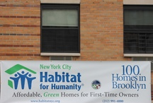 Ribbon Cutting Ceremony - 1812 St. Johns / by Habitat for Humanity New York City