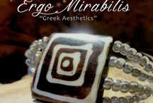 Greek Aesthetics / artisan