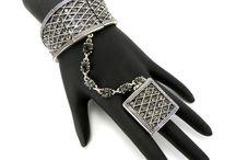 Sexy Slave Bracelets
