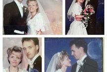 Bröllopsdag 26.6 (1993)