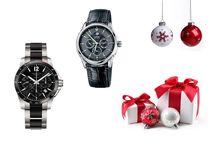 Des belles montres pour Noël / Retrouvez dans ce tableau plusieurs montres qu'il pourrait être idéal d'offrir à Noël. J'ai sélectionné pour vous des types de montres différents de 800 à plus d'une dizaine de millier d'euros.