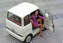 Automotive - concept