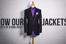 Know Our Jackets