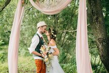 Свадьба Вики
