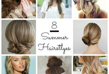 Hair / Hair Styles / Hair styles