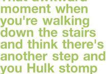 Always happen'