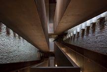 Preserving Architecture