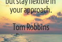 Том Роббинс