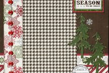 for my scrapbook - christmas