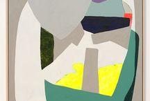 Art - Abstract Shapes