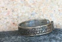 Cadeaux pour hommes / Bagues et bracelets