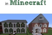 HE - using Minecraft