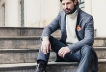 Man Fall Winter 2015-16 / Abbigliamento uomo