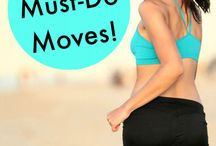 2 Moves for a Better Butt