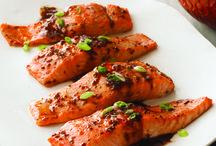 Here fishy, fishy!!! / Gr8 fish recipes