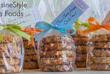 CuisineStyleShop.com!  Fine Foods - For Purchase Online! / CuisineStyle Signature Cookies Choco-Cherry-Licious Ginger-Choco-Lada Orange-U-Delicious  More Specialty Food Products Coming Soon! Stay tuned...