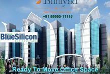 Okaya Blue Silicon IT/Business Park in Noida