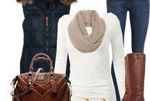 Мода, стиль / Мода, комплекты одежды