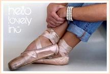 Dance / by Tami Robinson