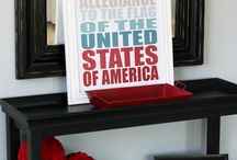 {holiday decor} / by Larra Palermo