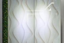 Closet / Closet, armario, diseño, hogar, madera, closet Medellín