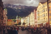Sightseeing in Innsbruck / Top attractions and must-sees in the Capital of the Alps! Whether it's the Golden Roof with its adjoining museum, the Imperial Palace, the medieval City Tower or Ambras Palace, these buildings and places belong are a must for any visitor to Innsbruck. Look for your favourite place, or simply visit them all.