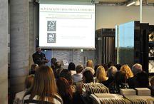 Spotkanie z architektami, salon Domhit / Spotkanie z architektami i projektantami w mieszczącym się w Katowicach salonie Domhit miało miejsce 2 czerwca.