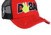 Dubai Meshcap Creo Fashion