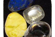 Διαλογισμός - Ενέργεια / Τσάρκα , Κρύσταλλοι,  Θεραπεία...