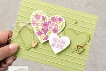 Stampin' UP! - Heart Happiness