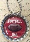 Sports Dad Jewelry