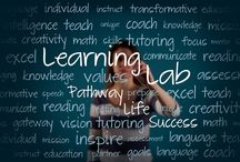 Learning / Higher Education / by Craft Tech Solutions