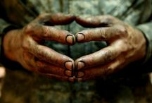 Hands / by Maresa Fourie