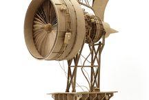 Industriel Design/Fantasy