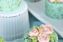 Cakes - Mini