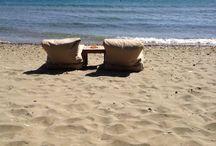 Poofomania@Marathia Beach