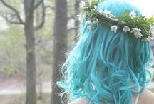 Hair / by Victoria McNally