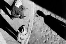 """Walker Evans (1903-1975) / """"Stare. It is the way to educate your eye, and more. Stare, pry, listen, eavesdrop. Die knowing something. You are not here long."""""""