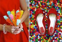 My Girls Future Weddings / by Aileen Turner