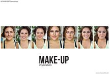 make-up for HOIANEVENTS