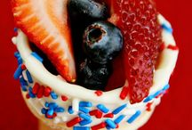 4th of July / by Heidi O'Keefe Potter