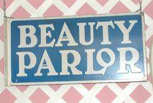 Beauty / by Beverley Fergar
