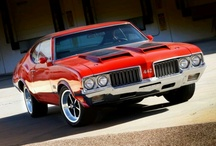 B's Sweet Cars!!