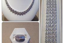 Jewels at Minichiello Jewellers