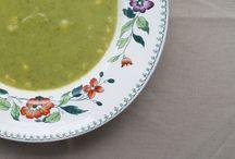 Vegetarian Soup Recipes
